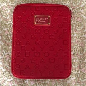 Marc by Marc Jacobs iPad cover